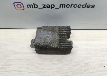 Блок управления вентилятором Mersedes W210  А0225456232 А0225456232
