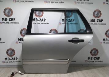 Дверь задняя левая Mercedes W210  А2107300505 А2107300505