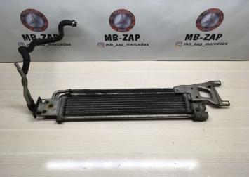 Радиатор масляный Mercedes W204 2045001001