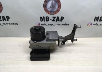 Блок ABS Mercedes W203  А2095450232 А2095450232