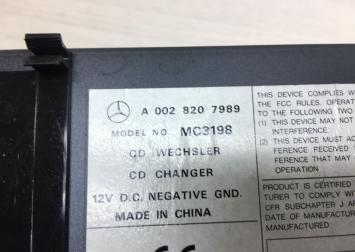 Чейнджер Mercedes W220 0028207989