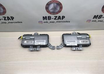 Подушка безопасности двери Mercedes W203  А2038600105 А2038600105