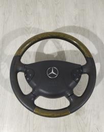 Руль Mercedes W211 2114600603