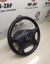 Руль в сборе Mercedes W203 2034600803