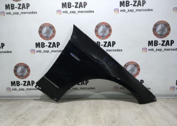 Крыло переднее правое Mercedes W212  А2128801218 А2128801218