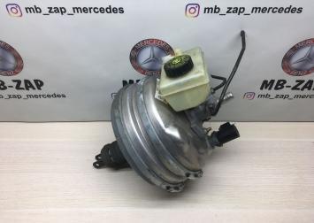 Вакуумный усилитель Mercedes W220 0054302430