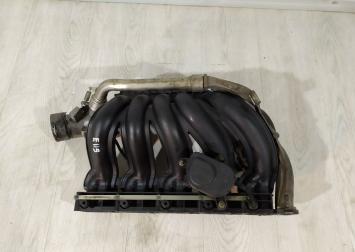 Впускной коллектор Mercedes Om647 6471400296