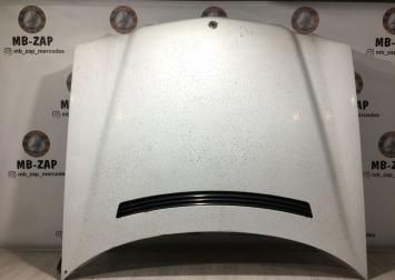 Капот Mercedes W210 2108800957