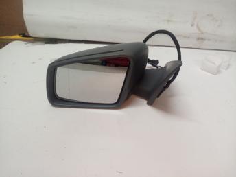 Мерседес W 221 Зеркало левое в сборе Rest