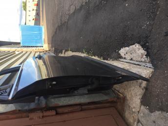 Ауди ку5 Audi Q5  дверь передняя левая
