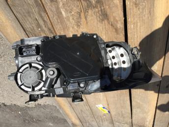 БМВ Е90 BMW E90 фара левая ксенон адаптивная