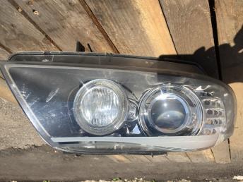 БМВ Е90 BMW E90 фара правая ксенон адаптивная