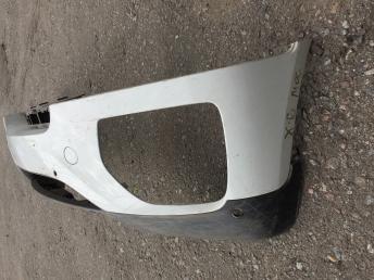 БМВ Х6 Е71 М6 бампер передний