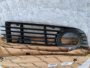 Ауди  А8 Д3 Audi A8 D3 решётка птф  правая