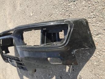 Ауди А7 бампер передний рест