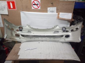 Mercedes W 203 Стар Авангард