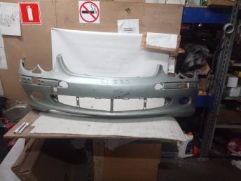 Mercedes W 230 SL Sport Бампер передний