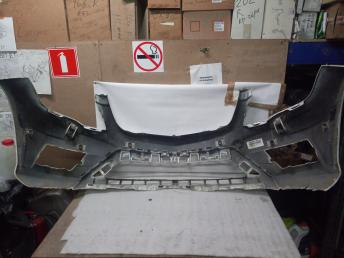 Mercedes 204 GLK AMG Rest WHITE