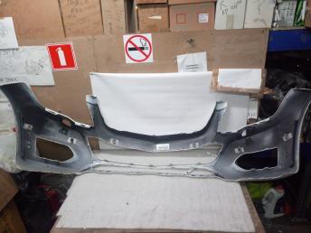 Mercedes W 204 GLK REST WHITE Бампер