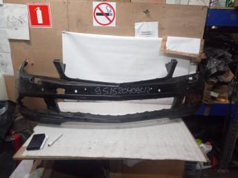 Mercedes W 204 Classic Black бампер