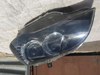 БМВ Х6 Е71 BMW  фара левая ксенон адаптивная