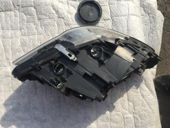 БМВ Ф10 F10  Фара левая