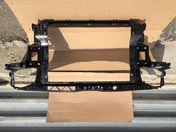 Ауди ТТ 8J Панель передняя (телевизор)