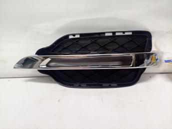 Mercedes W 204 GLK Rest сетка с хромом на ходовой