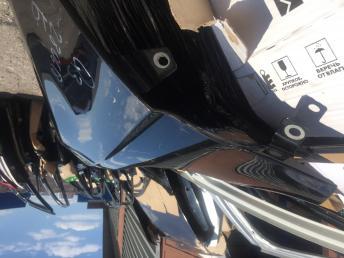Ауди ку3 Audi Q3 Крыло  переднее правое