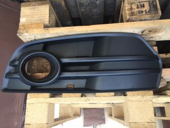 Ауди ку5 Audi Q5 решётка левая птф