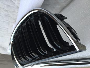 БМВ 3 Е90 E90 решетка радиатора