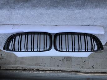Бмв 3 ф32  BMW F32 решётка радиатора