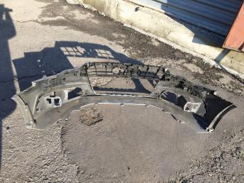 Ауди а6 с7 Audi A6 4G c7 Бампер передний