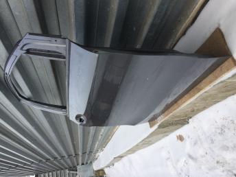 Мерседес 246 w246  Дверь передняя правая