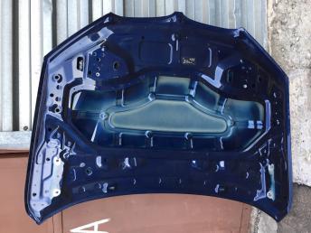 БМВ Х1 Ф48 X1 F48 капот