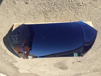 Ауди Audi а3 8v3 капот