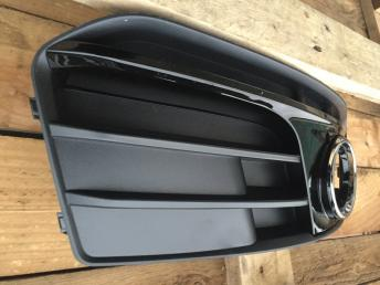 Ауди Audi Решётка противотуманный фары птф Q5 ку5