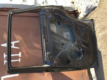 Ауди Audi Q7 ку 7 4L дверь задняя правая