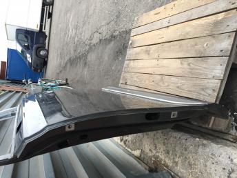 Ауди Audi Q7 ку 7 4м дверь передняя левая