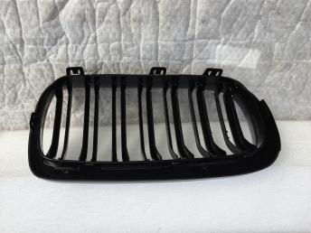 БМВ BMW Х5 Ф15 X5 F15   решетка радиатора черная