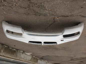 БМВ BMW ф20 f20 бампер передний