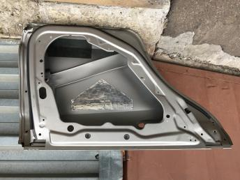 Мерседес цлс 218 Mercedes  W218 Дверь задняя левая