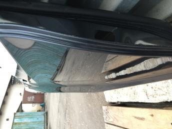 Мерседес цлс 218 Mercedes W218 Дверь задняя правая