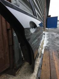 БМВ BMW 5 G30 Дверь задняя правая