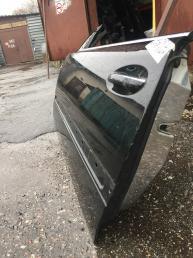 Мерседес  цл 215 W215 Дверь передняя левая