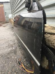 Мерседес  цл 215 W215 Дверь передняя правая