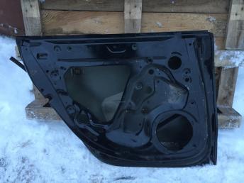 Ауди Audi а5 a5 Дверь задняя правая левая