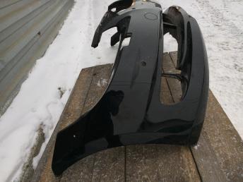 БМВ Е92 BMW E92 бампер передний