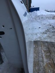 БМВ Х1 Ф48 X1 F48 Дверь передняя правая