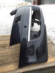 Ауди Audi а6 с6 4f Бампер передний